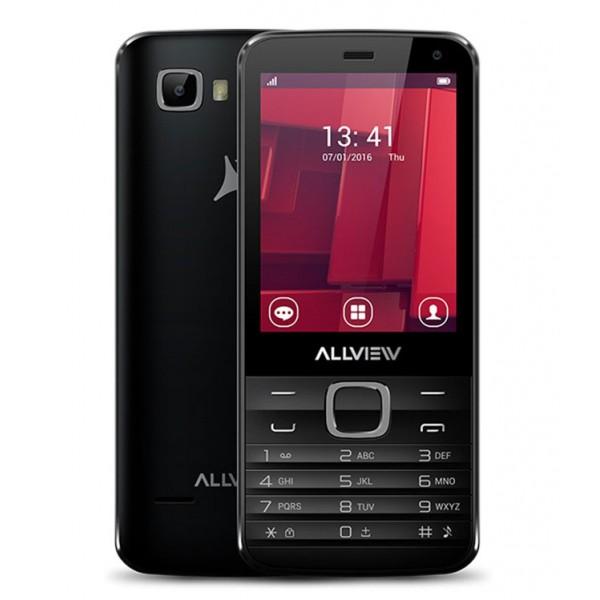 Telefon mobil Allview H3 Join Negru