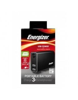 Baterie externa Energizer 5600 mAh Neagra