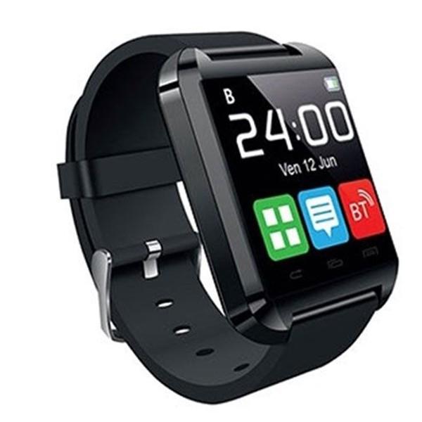Oxo Smartwatch Negru
