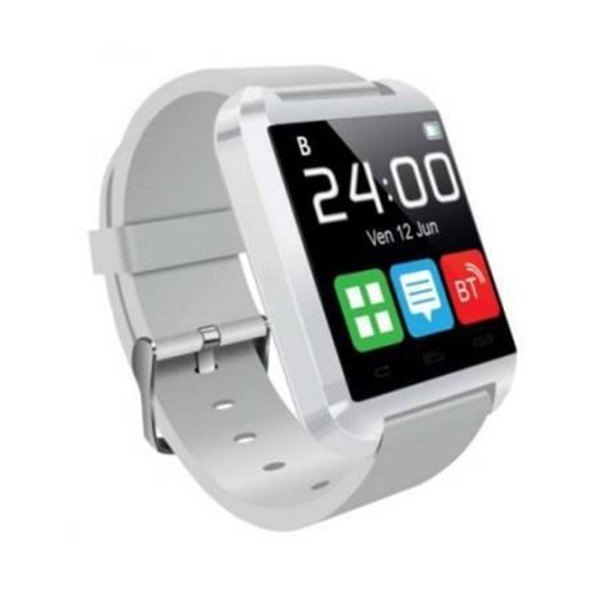 Oxo Smartwatch Alb