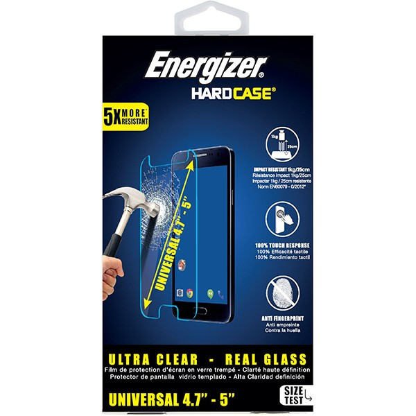 Folie Protectie sticla Energizer Universala 4,7 inch