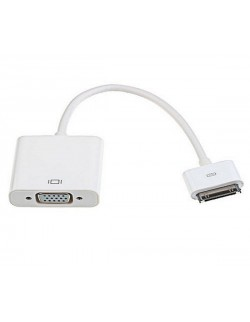 Apple adaptor VGA iPhone 3/4/4S
