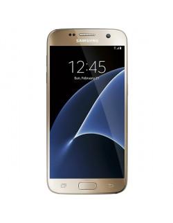 Samsung Galaxy S7 Auriu