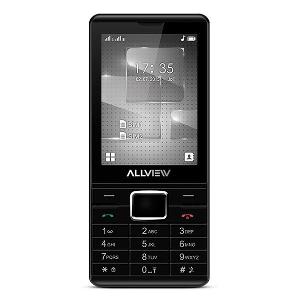 Telefon mobil Allview M9 Luna Negru