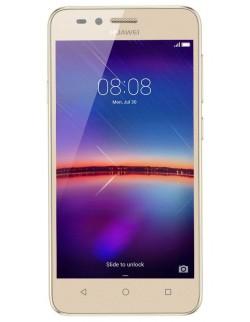 Huawei Y3 II Auriu