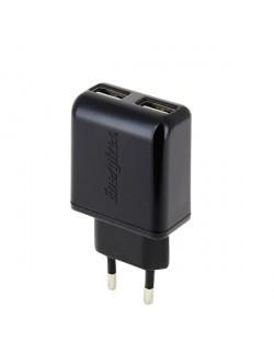 Incarcator Energizer Clasic 3 in 1 auto/priza 2USB 1A Nokia