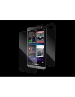 Oxo Folie protectie Crystal Blackberry Z30