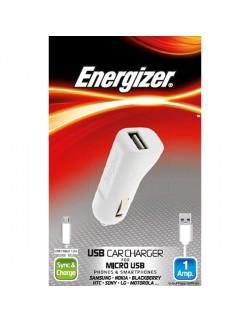 Energizer Incarcator auto clasic 1A