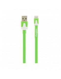 Cablu date MicroUSB Universal Verde