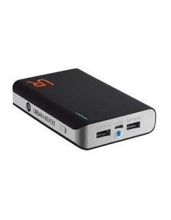 Accesoriu baterie externa Trust 8800 mAh neagra