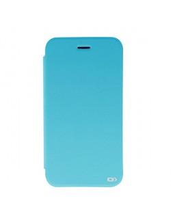 Accesoriu husa protectie Oxo tip carte bleu Iphone 6 Plus/6S Plus