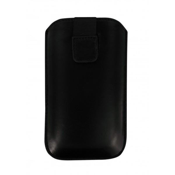Husa Oxo neagra XL