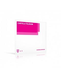 Cartela Sim Telekom VIBE