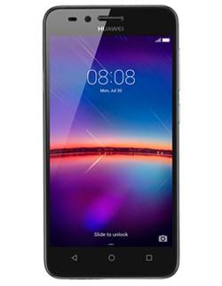 Huawei Y3 II Negru