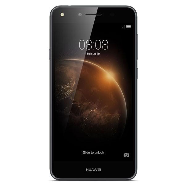 Huawei Y6 II Compact Negru