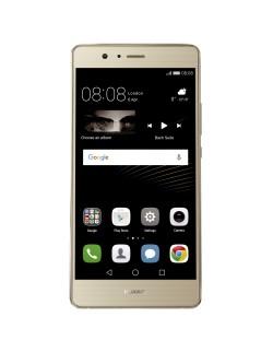 Huawei P9 lite Auriu