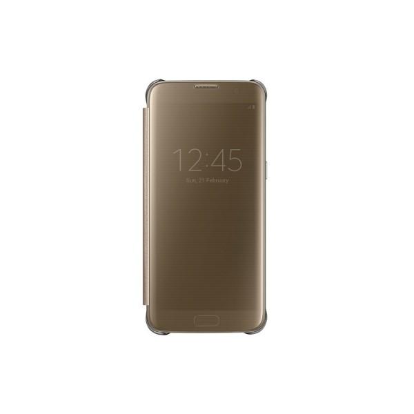 Samsung Galaxy S7 Edge Clear View Aurie