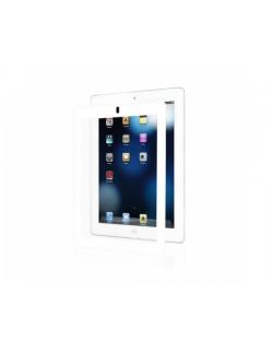Folie protectie ecran Apple iPad 3 alba