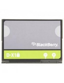 Baterie Blackberry D-X1