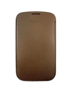 Samsung Galaxy S3 husa tip pouch Maro