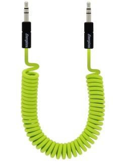 Cablu Jack Energizer verde