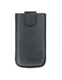 Husa Nokia tip pouch universal negru