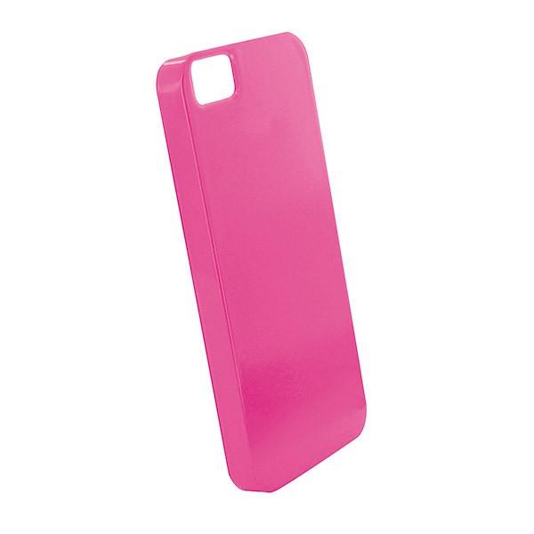 Carcasa Plastic Roz Iphone5