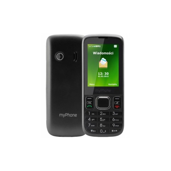 MyPhone 6300 Negru