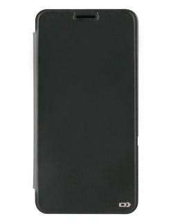 Husa Oxo tip carte Samsung Note 5 neagra