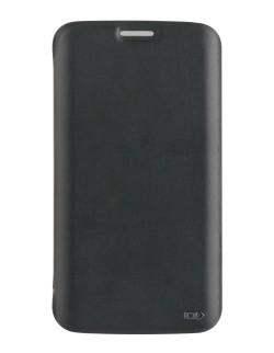 Husa Oxo tip carte neagra Samsung Galaxy S7 Edge