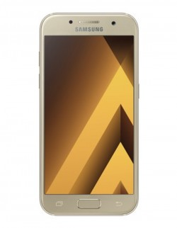 Samsung Galaxy A3 2017 Auriu
