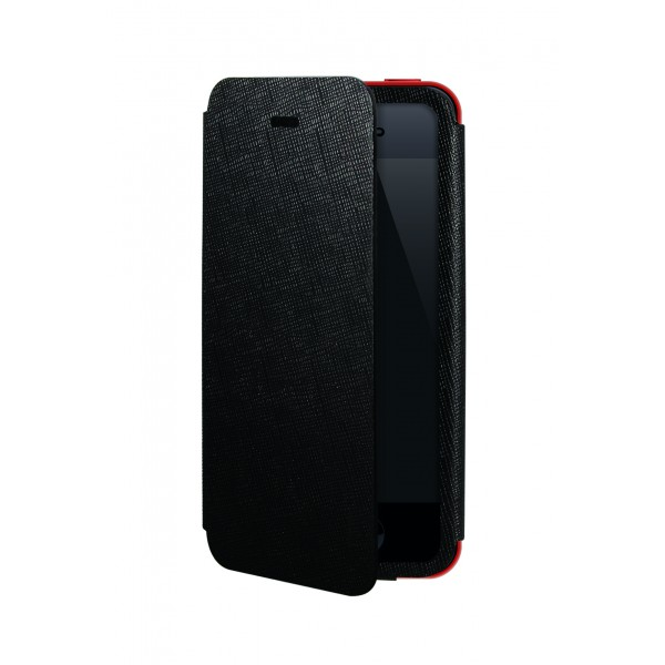 Husa Oxo tip carte neagra Iphone 5C