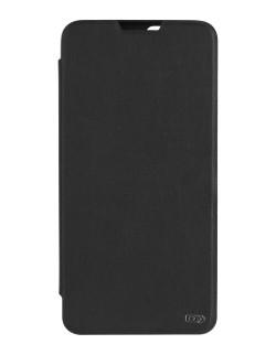 Husa Oxo tip carte neagra Yezz A5QP