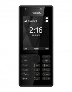 Nokia 216 Negru