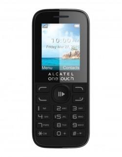 Alcatel 1052G Negru