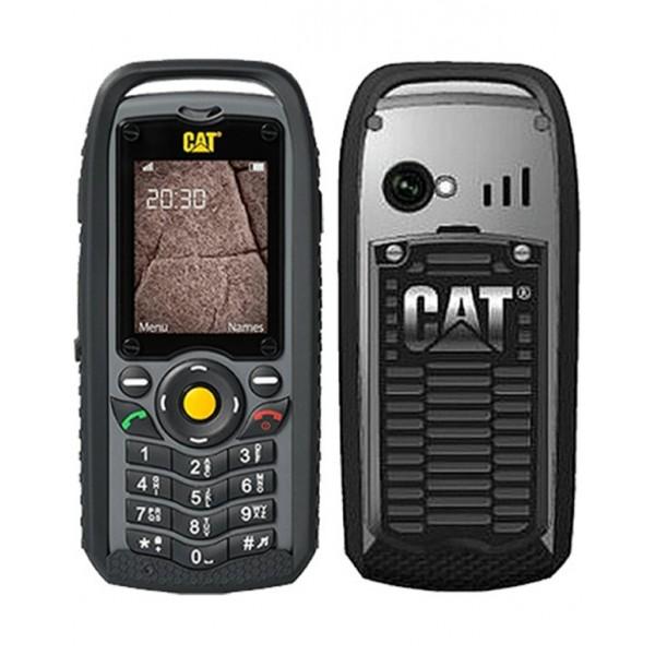 CAT B25 Negru