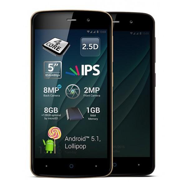 Telefon mobil Allview P6 lite