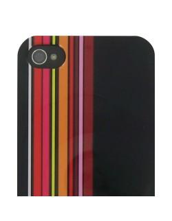 Carcasa Oxo neagra Iphone 4/4S