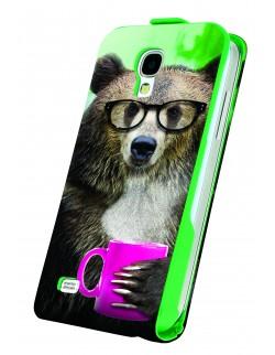 Husa Oxo flip Samsung Galaxy S4