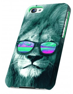 Carcasa Oxo Lion Iphone 4/4S