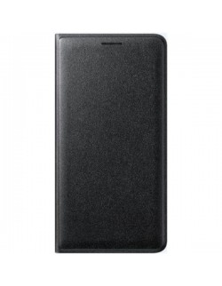 Husa flip Samsung J5 2016 neagra