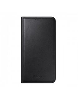 Husa tip carte Samsung J5 neagra