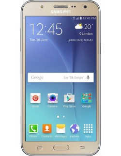 Samsung Galaxy J7 Auriu