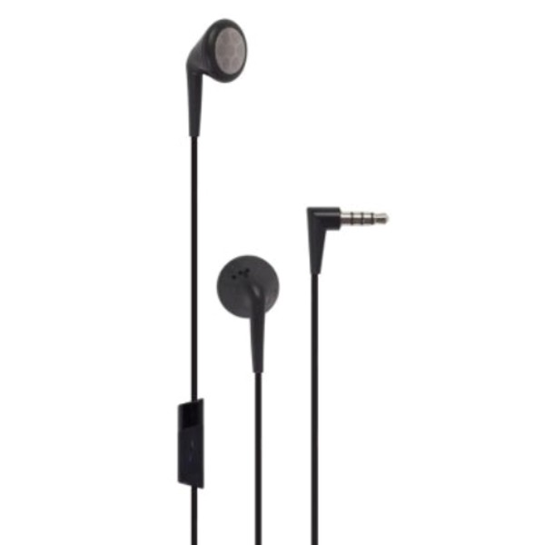 Casca stereo cu fir 3.5mm BlackBerry