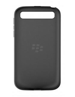 BlackBerry Classic Q20 carcasa spate soft neagra