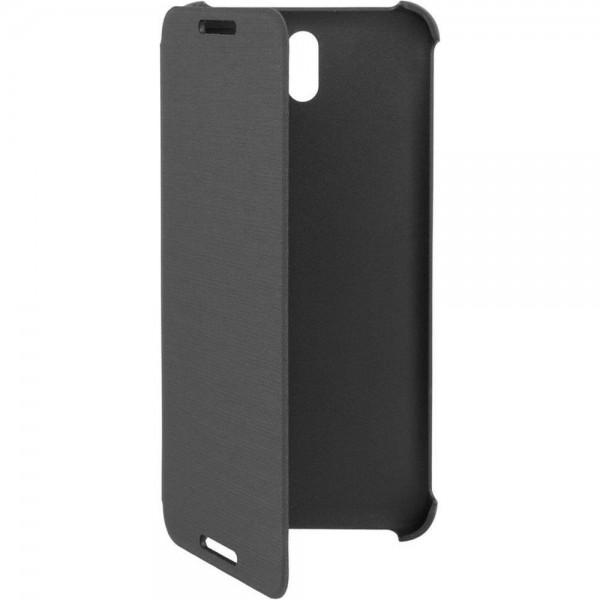 HTC protectie tip carte gri Desire 610