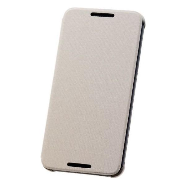 HTC protectie tip carte alba Desire 610