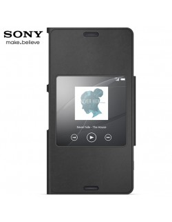 Husa Sony smartcover Z3 Compact