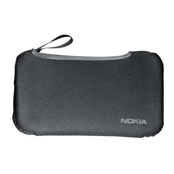 husa Nokia neopren neagra