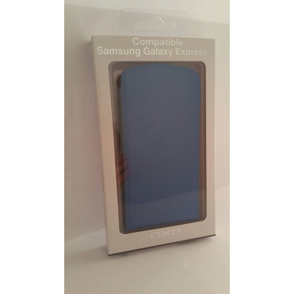 Oxo husa Samsung Galaxy Express 2